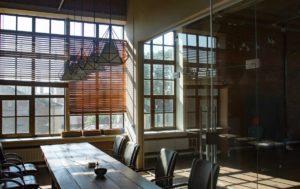 Обводный двор - удачный пример реновации промышленных пространств.